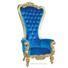 Admirable Royal Blue Chair In Quality Furniture With Additional 34