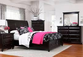 Grey Black And Pink Bedroom Ideas Savaeorg