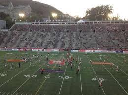 Photos At Percival Molson Memorial Stadium