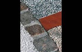 Exposed Aggregate Concrete Lafarge Cement Concrete