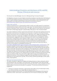 the custom essay format