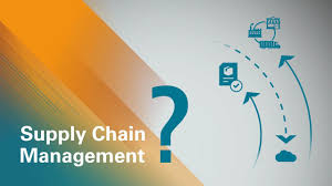 Design Of Supply Chain Systems What Is A Supply Chain Management System Oracle Middle