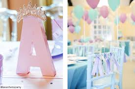 plan the perfect 1st birthday party