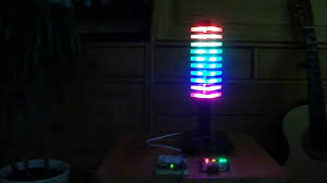 cool mood lighting. Cool Mood Light With An Arduino, A Digital RGB LED Strip And Some Other Parts - Blog.simtronyx.de YouTube Lighting