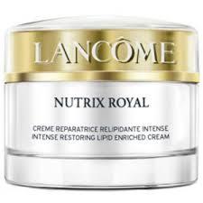 <b>Крем</b> для лица <b>Lancome Nutrix Royal</b>   Отзывы покупателей