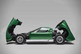 1971 Lamborghini Miura SV Restoration | HiConsumption