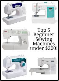 Top 10 Sewing Machine Brands
