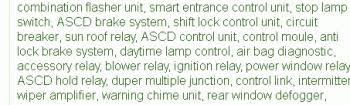 2014car wiring diagram page 44 1997 nissan 200sx in the dash fuse box map