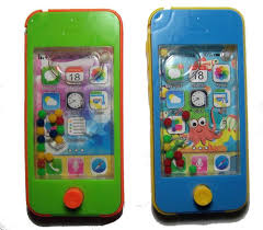 details about 4 iphone cell phone toy water pinball game novelty play kids games iphone new