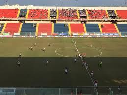 Calcio serie D, il Taranto batte il Nola per 3 a 0 - Gir Grottaglie in rete
