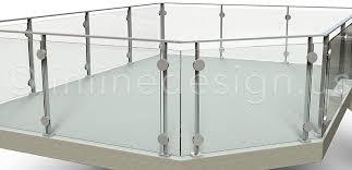 arcadia floor glass 36 155