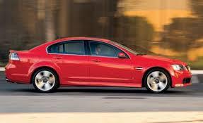 oil reset 2015 june 2008 Pontiac G8 V6 at 2008 Pontiac G8 Fuse Box