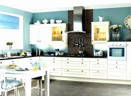 47 best of image warm kitchen colors with white cabinets