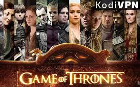 watch game of thrones season 8 on kodi