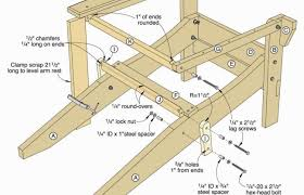 double adirondack chair plans. Full Size Of Chair:double Adirondack Chairs Beautiful Woodworking Plans Double Chair