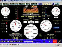 accel dfi thruster efi engine management system jegs accel dfi gen 7 for sale at Accel Dfi Gen 6 Wiring Diagram