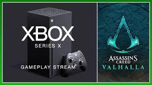 🔴 Inside Xbox Series X Event LIVE! AC ...