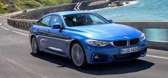 Sport Series 2015 bmw 435i gran coupe : 100 New Photos - 2015 BMW 428i and 435i Gran Coupe Are Segment ...