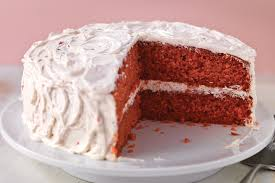 Sweet Strawberry Cake My Food And Family