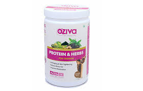 best multivitamins for women oziva protein and herbs for women