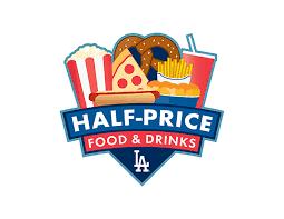 Los Angeles Dodgers Logo Design on Behance