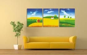 lyglo canvas prints childrens bedrooms