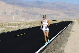 Queen of the heat Q & A with Badwater runner Alexa Dickerson ...