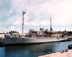 USS Grapple (ARS-7) - Wikipedia