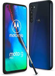 Motorola Moto G Pro - Smartphone 128GB ...