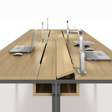 office desks designs. Designer Office Desk. Interiors, Design: Fold Up Power Strip On Table Via Desks Designs E