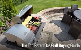 top rated best value gas grill comparison ing guide