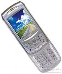 VK Mobile VK900 :: Katalog Mobilů