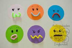 un juego para la educación emocional