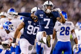 Penn State-Pittsburgh predictions: Lions have the explosive athletes ...