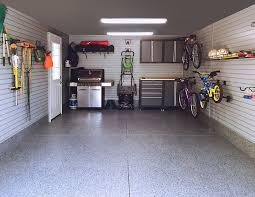 garage interior. Garage Organization Solutions: Avoid These Common Excuses And Get Organized Interior