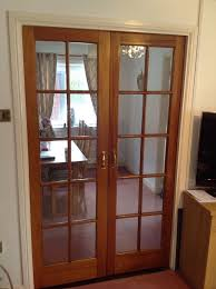 internal french doors 10 panel x 2