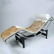 lc4 chaise lounge dwg le corbusier lc4 chaise lounge chair in pony leather le corbusier chaise