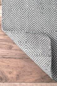 flat woven area rugs marcelo flat woven cotton gray area rug flat woven area rugs canada