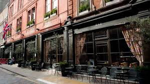 covent garden hotel london. London Fashion Week Stay: The Covent Garden Hotel S