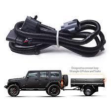 trailer wiring harness ebay Universal Trailer Wiring Kit Towing Trailer Wiring Kits Fiat mictuning 65\