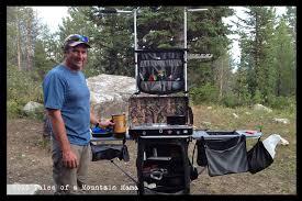 Camp Kitchen Grubhub Camp Kitchen Tales Of A Mountain Mama