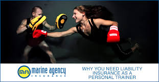 what is personal trainer liability insurance