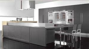 modern grey kitchen cabinets design baytownkitchen