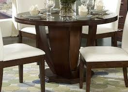 furniture long black dining table 36 inch round kitchen table set round tables for extendable