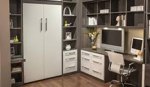 office with murphy bed. Office With Bed That Folds Into The Wall Murphy E
