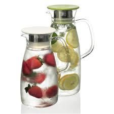 glass iced tea pitcher. Plain Iced Iced Tea Pitchers Throughout Glass Pitcher Boogie Mart