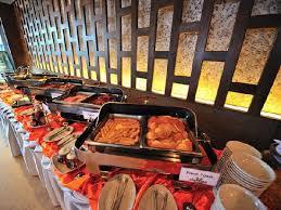 patong bay garden hotel reviews. patong bay garden resort: daily buffet hotel reviews