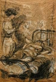 Lisa Tickner Walter Sickert The Camden Town Murder and Tabloid.