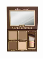 the best contour kits s makeup for effortless contouring 2018 glamour uk