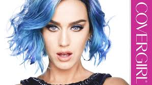 katy perry launches a new makeup line